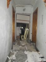 В центре Одессы произошел мощный взрыв