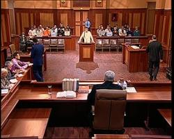 В Центральном районном суде г. Николаева появились присяжные. СПИСОК