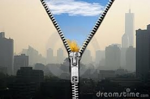 Из 24-х городов в Украине с самым грязным воздухом, Николаев на 23-м месте