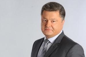Порошенко исключает возвращение Украины к ядерному статусу