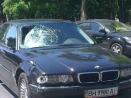 Школьница из Одессы, которую сбил автомобиль, скончалась после ряда операций