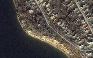 В Николаеве на укрепление берега в Соляных потратят более 2,7 млн. грн.