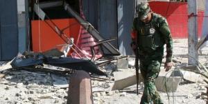 В Багдаде два новых взрыва: погибли 13 человек, 40 пострадали