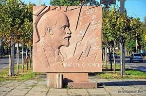 В Николаеве демонтированные барельефы Ленина перенесут в музей «Старофлотские казармы»