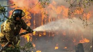 С завтрашнего дня в Николаевской области увеличится вероятность пожаров