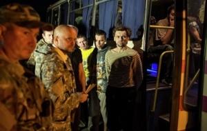 Система обмена пленными «всех на всех» работает очень ненадежно - Семенченко