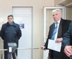 Дело Пелыха: Генпрокуратура огласила подозрение главе Херсонского облсовета Виктору Пелыху