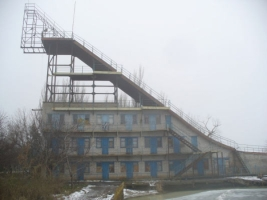 Землю под спортивной базой «Спартак» вернули в коммунальную собственность Николаева