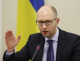 Провал голосования за законопроекты по реструктуризации приведет к дефолту – Яценюк
