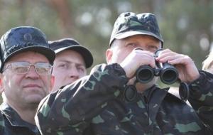 Турчинов рассказал, какие современные системы залпового огня используются против украинских военных