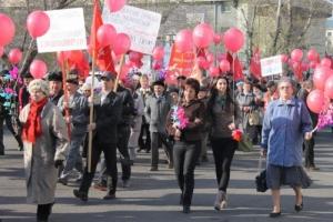 Херсонских общественников возмутило желание городской власти отметить религиозные и советские праздники «на широкую ногу»