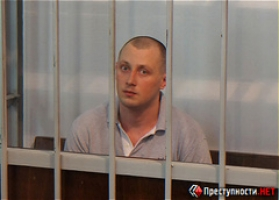 Николаевского парня, который отсидел больше года за решеткой по