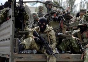В ДНР боевики создают новый «штурмовой батальон»