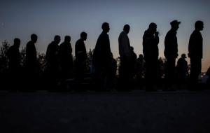 Украинские военные и пророссийские боевики обменялись телами погибших