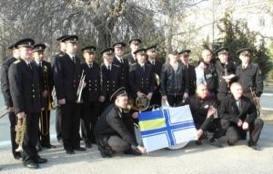 Одесские курсанты будут практиковаться на кораблях НАТО