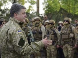 В ВР зарегистрировали законопроект о правовом режиме военного положения