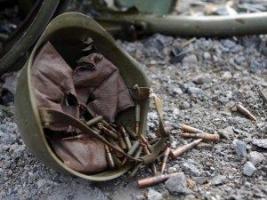 На Херсонщине мобилизованный боец умер от сердечного приступа