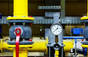Словакия готова увеличить реверс газа в Украину