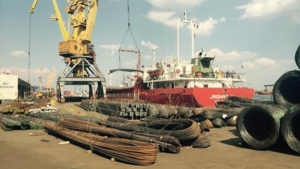 СБУ раскрыла схему хищения госсредств в Одесском порту