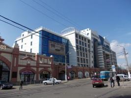 «Сбербанк России» хочет забрать сеть гостиниц и торговый комплекс в Одессе за долги Климова