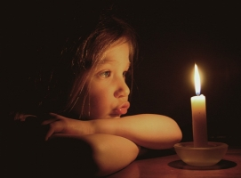 В Николаеве начали отключать свет