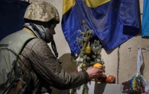 Сепаратисты 13 раз обстреляли позиции сил АТО в пятницу