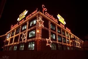 В Киеве на магазины Петра Порошенко совершено четыре нападения