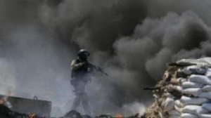 Боевики нарушили перемирие – ранены четверо украинских бойцов