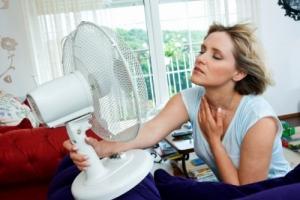 Синоптики обещают небольшой спад жары