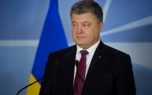 Порошенко посетит Николаев с рабочим визитом - СМИ