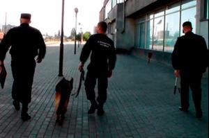В Николаеве в очередной раз минируют железнодорожный вокзал