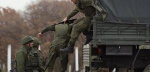 В России объявлена мобилизация