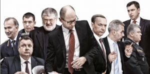 Те же грабли. 10 самых громких коррупционных скандалов