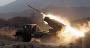 В течение дня боевики 32 раза нарушили режим перемирия