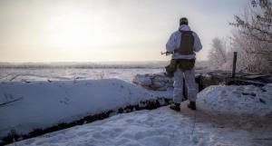 В зоне АТО трое военнослужащих не вернулись в расположение части