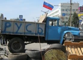 Самопровозглашенная ЛНР хочет провести выборы в ноябре