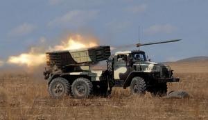 За ночь позиции украинских войск были обстреляны 11 раз