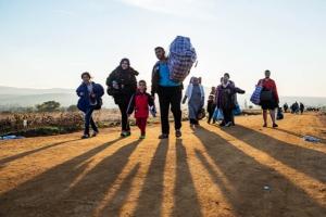 За неделю с Херсонщины выдворены 19 нелегальных мигрантов