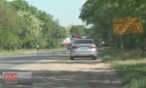 ГАИшники продолжают «охотиться» на водителей в Одесской области