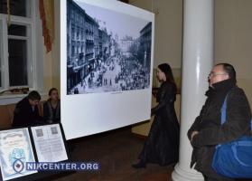 В Херсоне почтили память автора Государственного Гимна Украины и исполнили его произведения, не звучавшие полтора века