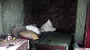 Житель Одесской области насмерть забил подругу из-за интимного предложения