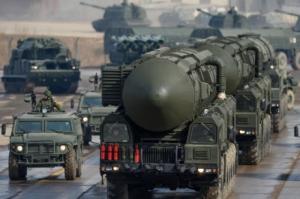 Россия в Крыму готовит инфраструктуру для использования ядерного оружия - Тымчук