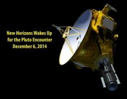 NASA запустила зонд для исследования карликовой планеты Плутон