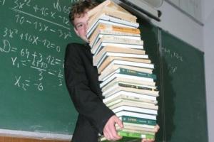 Министр образования пообещала в этом году бесплатные учебники и послабления для первоклашек