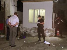 Ночью взорвали офис Самообороны Одессы