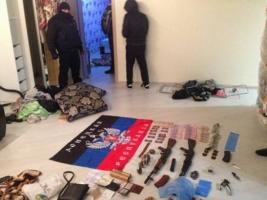 СБУ задержала мужчину, который планировал теракты в Харьковской области