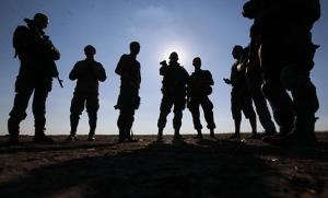 На Донбассе за сутки 30 раз нарушался «режим тишины»