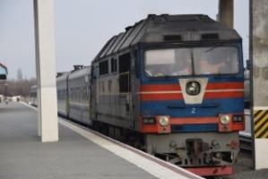Для снижения стоимости грузоперевозок в Николаевской области электрифицируют железную дорогу