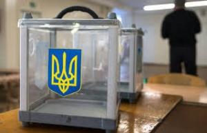 В Одессе предвыборная агитация появилась раньше срока
