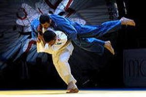 На международном турнире по дзю-до борцы из Снигиревки заняли первое место